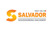 Salvador Woodworking Machinery logo